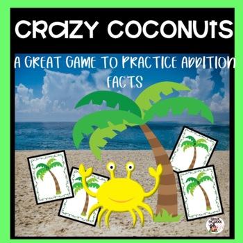 Crazy Coconut Math