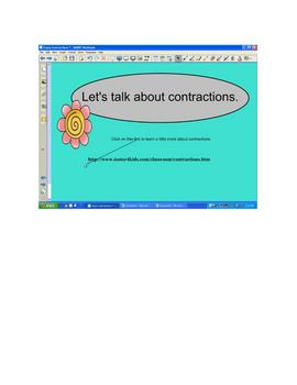 Crazy Contractions