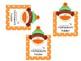 Crazy For Sock Monkey's Folder Labels