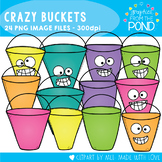 Crazy Fun Buckets