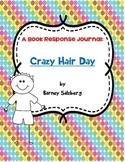 Crazy Hair Day - Book Response Journal