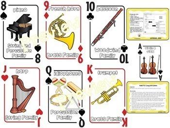 Crazy Instruments