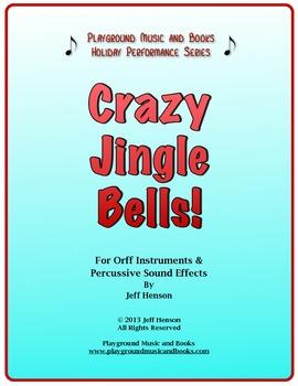 Crazy Jingle Bells!