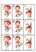 TOYS Crazy Monkeys ★ESL GAME★