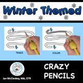 Fine Motor Pencil Skills