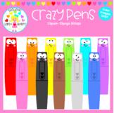 Flair Pens Clipart