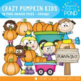 Crazy Pumpkin Kids