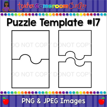 Puzzle Template #17