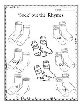 Crazy Sock Day