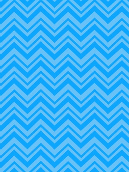 Crazy Zigzag Papers {Creative Clips Digital Clipart}