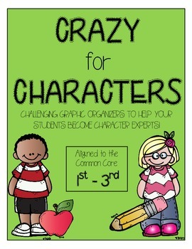 Crazy for Characters