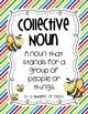 Crazy for Collective Nouns!