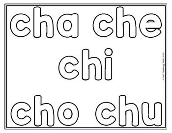 Crea letras, sílabas y más con plastilina-Letters, Syllables & More w/Playdough