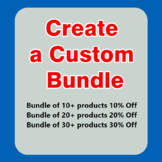 Create a Custom Bundle