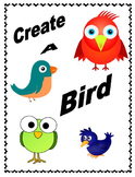 Create A Bird