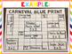 Create A Carnival - Math Activity