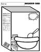 Create A Cereal Box