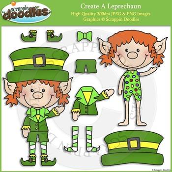 Create A Leprechaun