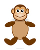 Create-A-Monkey Comprehension Game