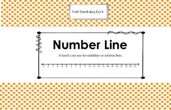 Create A Number Line Tool Lesson/Activity