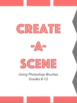 Photoshop Create-A-Scene
