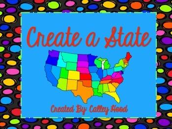 Create A State