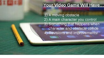 Create A Super-Simple Video Game And Use It To Tell Stories--Anyone Can Do It!