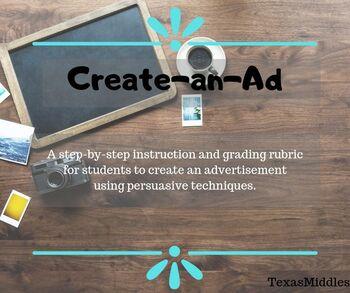 Create An Advertisement