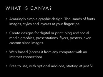 Create Beautiful TPT & Classroom Graphics for FREE w Canva | Quick Start Guide