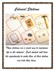 Create Colonial Activity Stations In Your Classroom
