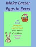 Create Easter Eggs in Microsoft Excel