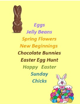 Create Easter Eggs in Microsoft Excel