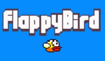 Create Flappy Bird in Java