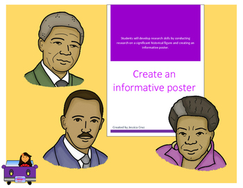 Create an Informative Poster