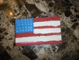 Create My Own Flag Craftivity and Writing Project