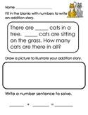 Create Partner Addition Stories