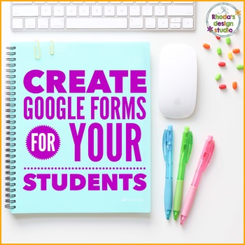 Create Self Checking Google Forms to Use with Your Students in Google Classroom