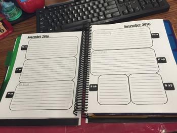 Create Your Dream Teacher Planner Bundle
