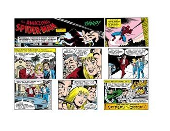 Create Your Own 8 Frame Comic Strip!