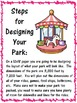 Design Your Own Amusement Park