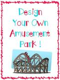 Design Your Own Amusement Park