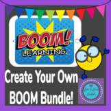 Create Your Own BOOM Bundle
