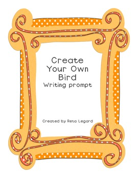 Create Your Own Bird