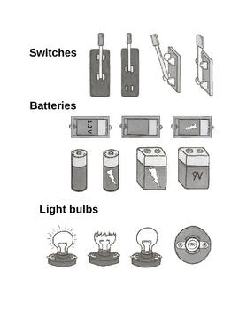 Create Your Own Circuit Diagrams