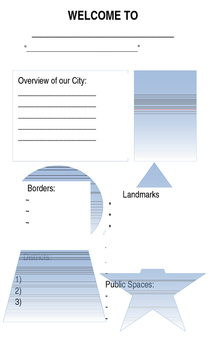 Create-Your-Own City Flyer