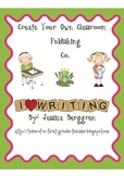 Create Your Own Classroom Publishing Co.