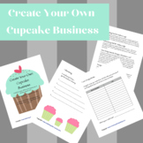 Create Your Own Cupcake Business-PBL Entrepreneur Lesson Plan