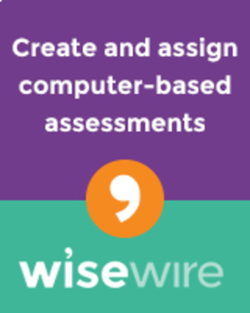 Create Your Own Digital Assessments!