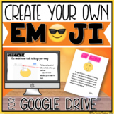 Create Your Own Emoji in Google Drive™