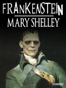 Create Your Own Frankenstein Monster